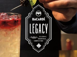 Legacy Competition