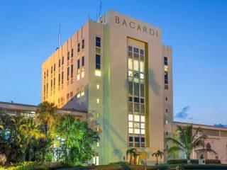 Visit Us Casa Bacardi