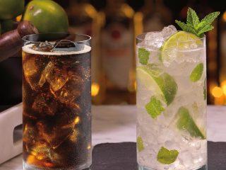 explore bacardi Our Cocktails